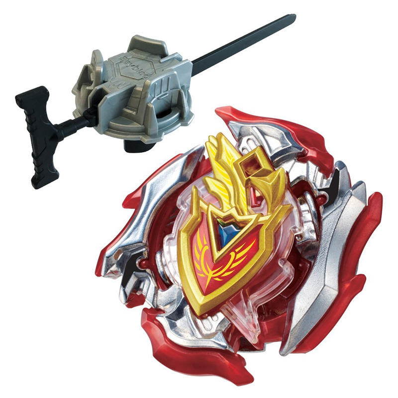 Original TOMY Edition Z Series Super B-105 God Series Metal Beyblade Burst Toys Arena Gyroscope Emitter Bey blade for kids gift arena moscow night 2018 06 20t21 00