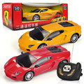 Crianças Carros RC 1/24 Velocidade Radio modelo de carro de Controle Remoto Carro de Corrida Brinquedo Das Crianças Natal Presente de Aniversário