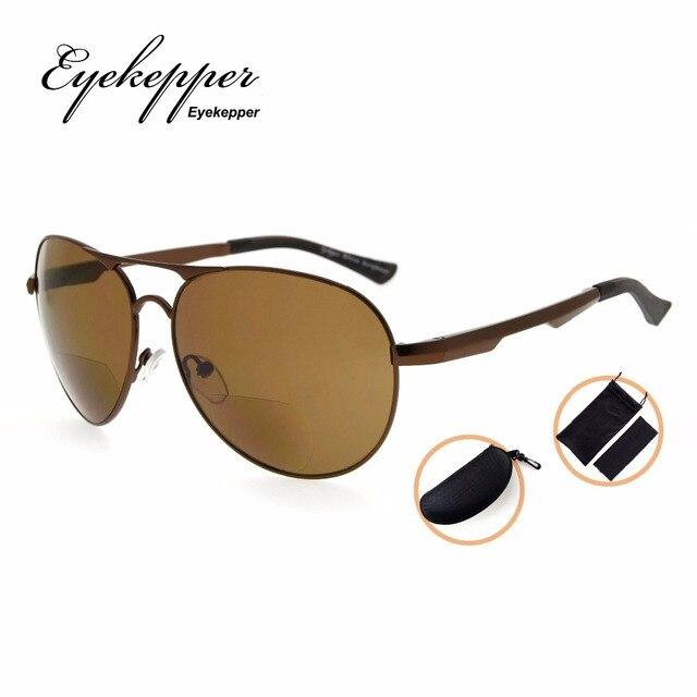 Lunettes de soleil Eyekepper marron Fashion TDa3d0dH4f