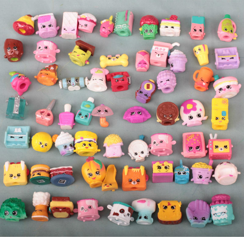 20pcs/1 lot  action figure model toy  children's educational toy for gifts