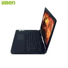 BBen G156M Laptop Gaming Computer Windows 10 Intel i5 6300HQ Quad Core NVIDIA 940MX GDDR5 GPU