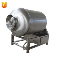 150L Stainless Steel Vacuum Roll Kneading Machine/Vacuum Meat Tumbler