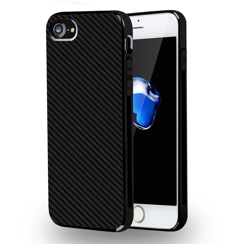 Casos para iphone 6 6 s 6 plus 6 s plus 7 7 pluscase anti-scratch & anti golpes