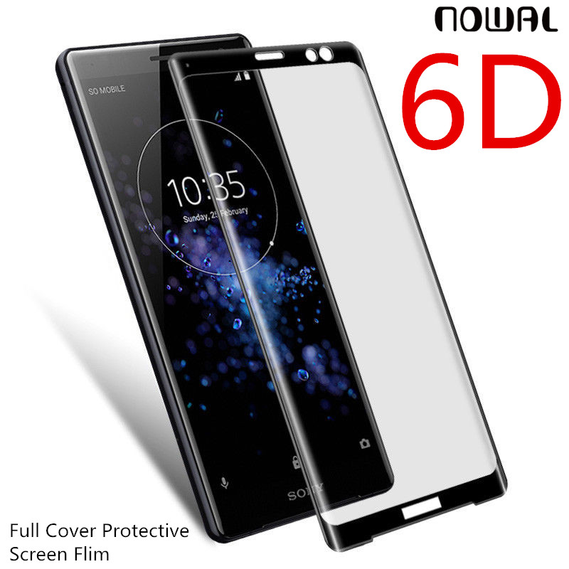 Glass Case Coverage XZ3 Xz2 Premium XZ1 Xa2 Ultra Sony Xperia Compact-Xa Xa1 Plus XZS