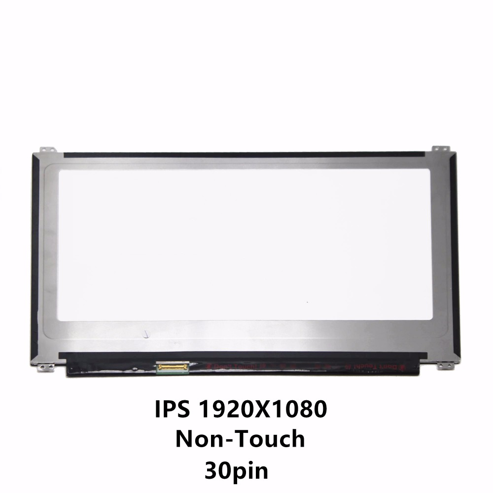 13.3'' Slim LCD Screen Display Panel Matrix B133HAN02.7 LTN133HL03-201 NV133FHM-N42 N133HSE-EA3 eDP IPS FHD 1920X1080 Non-Touch new 14 0 slim lcd screen display panel laptop matrix replacement n140hce en1 30 pins edp ips high gamut wuxga fhd 1920x1080