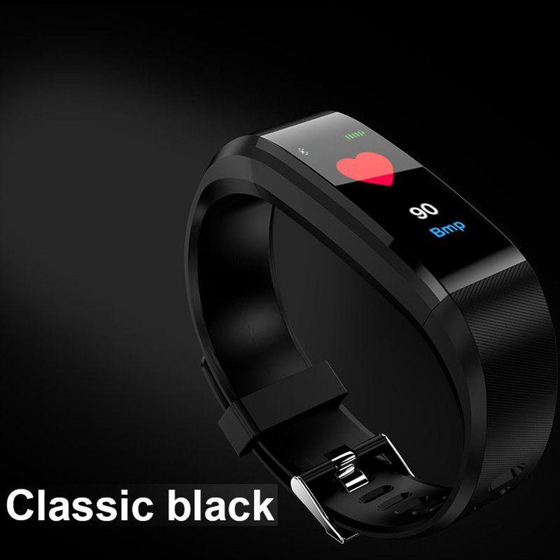 Blood Pressure, Heart Rate Monitor 14