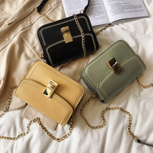 Female Crossbody Bag For Women 2019 Quality PU Leather Luxury Handbag Designer Sac Main Ladies Embroidery Shoulder Messenger Bag недорого