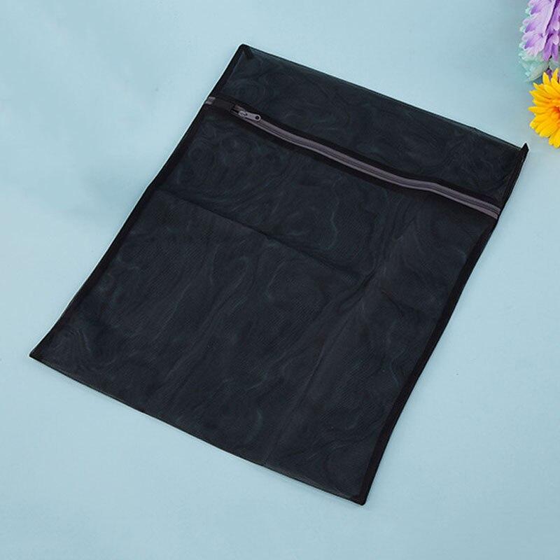 4 Pcs/ Set Mesh Zipper Laundry Bags Bra Lingerie Wash Bag Travel Storage Simple Houseware Dropshipping FAS