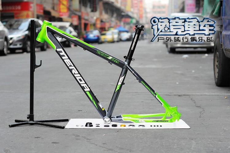2013 MERIDA /MATTS HFS bicycle frame / Mountain bike Frame ...