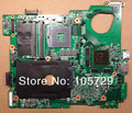 Nova marca + frete grátis cn-0mwxpk mwxpk laptop motherboard para dell inspiron n5110 nvidia gt525m gráficos ddr3 suporte core i7