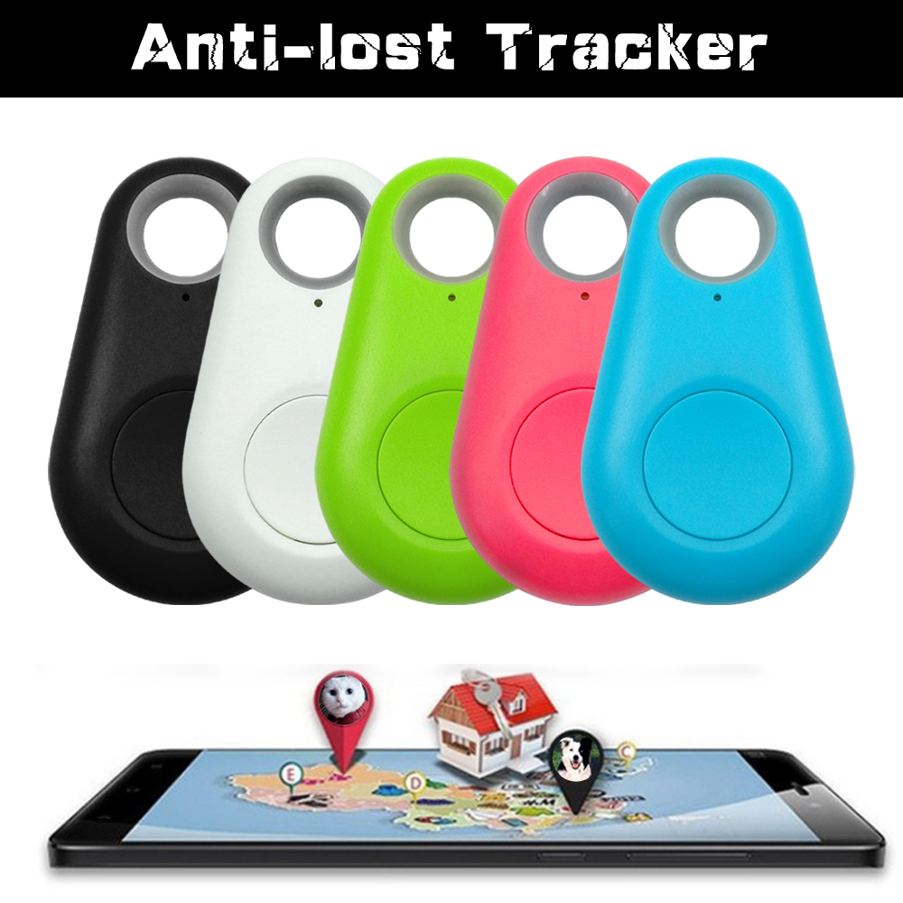 Anti-Lost GPS Pet Tracker | Small Dog Pet Accessories | Doggie Stuff