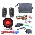 Qualidade kit de alarme de carro uma maneira de desbloqueio de bloqueio remoto, a rubrica método de aquecimento e de aprendizagem de código