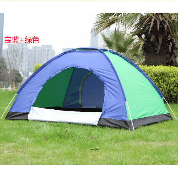 eae02ac30 Free Shipping Outdoor Cheap Camping Tents 2 Person