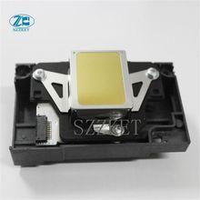 Original Druckkopf 260 275 390 R1390 1400 1410 1430 RX510 580 590 R360 R265 R270 R260 R380 R390 RX580 RX590 l1800 für Epson