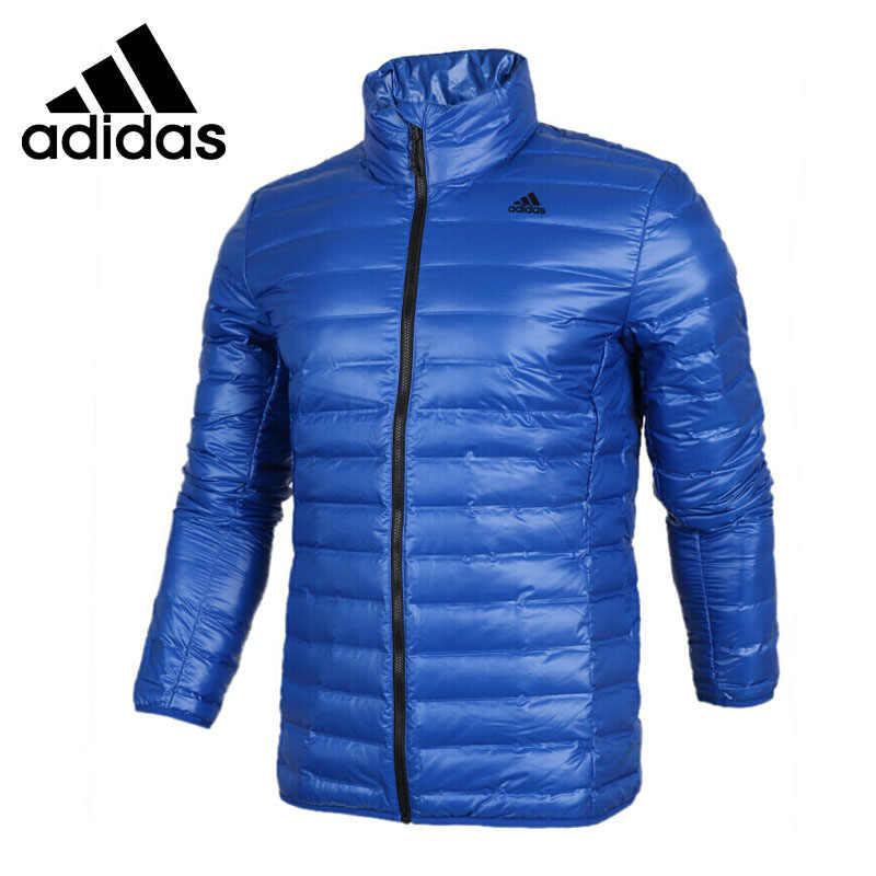 Nouveauté originale Adidas ITAVIC REV manteau en duvet