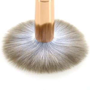 Image 3 - 14 adet/grup Makyaj Fırçalar Seti Göz Farı Vakfı Karıştırma Fırçası Profesyonel Makyaj Fırçaları yüksek kaliteli kozmetik Aksesuar