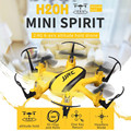 New Arrival JJRC H20H For Nano Hexacopter 2.4G 4CH 6Axis Altitude Hold Headless Mode RTF