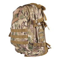 Riding Bag Hiking Sport Camping Mountain Hiking Men Bag Camera Backpack 40L Molle 3D Tactical Backpack
