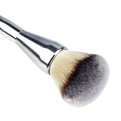 Fashion Beauty Face Makeup Blush Powder Foundation Cosmetic Large Brush