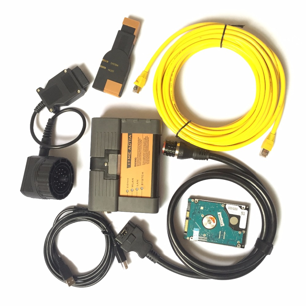 2018for BMW diagnostic tool professional for bmw icom a2 b c with hdd 500gb ista software expert mode works win7 for 95% laptops sale icom a2 only for bmw icom a b c diagnostic tool free shipping to russia