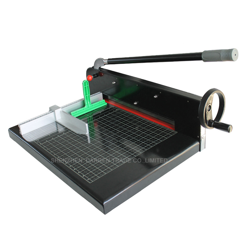 guillotine metal cutting machine