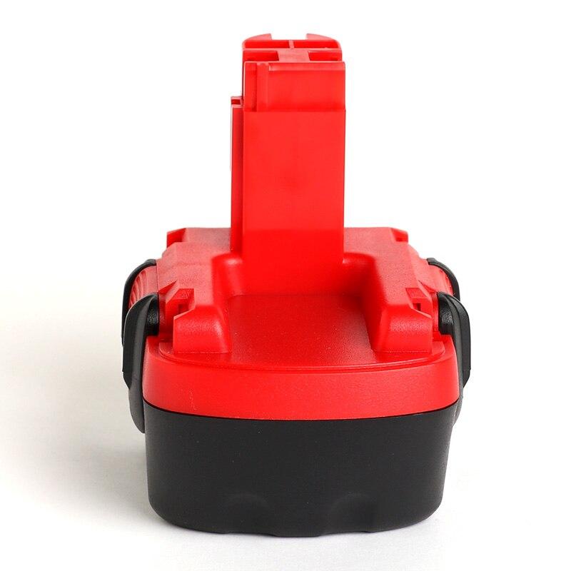 Batterie pour outils électriques 12 V A 3000 mAh Ni cd pour BOSCH BAT045, BAT120, BAT139, 2607335415/2607335416/2607335429/2607335430/2607335454