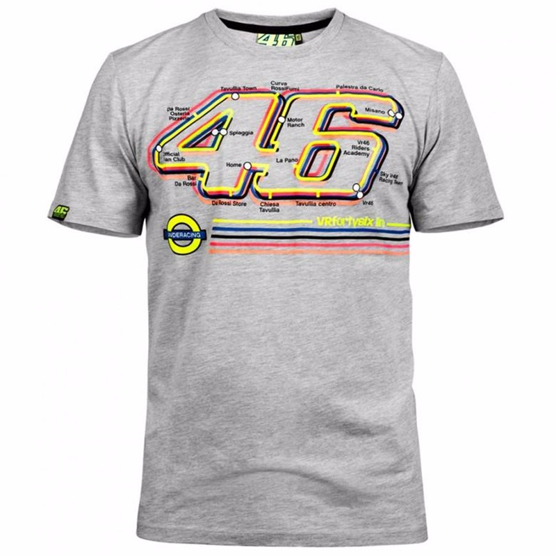summer casual moto gp racing fans. dr. <font><b>rossi</b></font> vr 46 46 <font><b>motorcycle</b></font> shirt for boys VR46 fulfilled with <font><b>short</b></font> <font><b>sleeves</b></font> <font><b>cotton</b></font> t-shirt