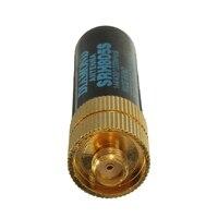 альтернатор Leory короткие портативной talkieantenna srh805s SMA для женский антенны для Баофэн УФ-5R УФ-5rb в px-888k мини-заказ 10 USD в короткие универсальный