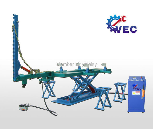 Factory Price Hot Sale Auto Body Repair Frame Machine with CE / Car ...