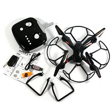 Mould King Super-S 33041 2.4GHz 4CH 6-axis RC Quadcopter One Key to Return with 2.0MP Camera