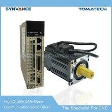 750-1500 Вт 6A серводвигатель переменного тока с возможностью открытия связи лучшее качество серводвигатель переменного тока