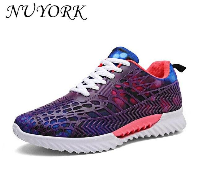 af33962a Las ventas calientes del nuevo listado otoño transpirable Mujer Zapatos  Deportivos Net camuflaje hombres y mujeres