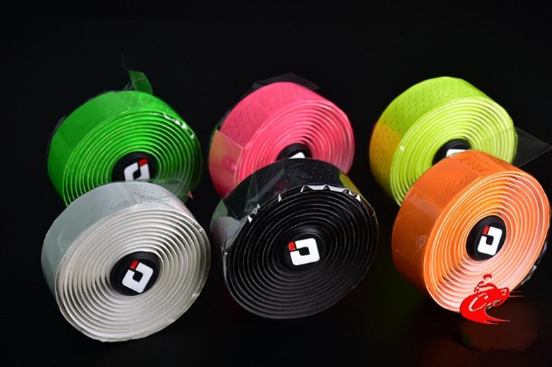 где купить  Road Bike Handlebar Tape ODI Bike Handlebar Tape 6 Colors  по лучшей цене