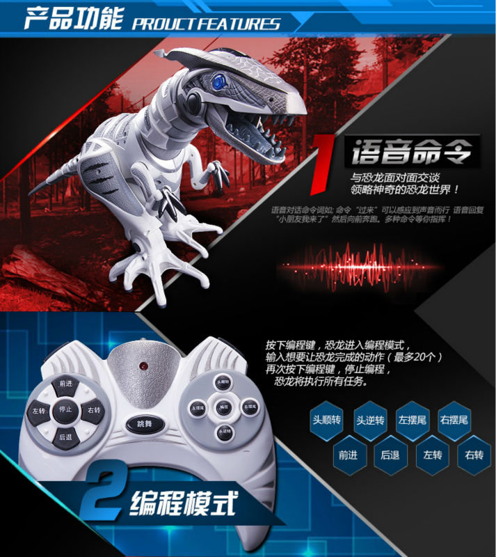Boys&girls Gift Remote Control toys ntelligent robot toys remote control robot toy for boy infrared remote control dinosaur toys  infrared remote control scary creepy plush spider tarantula prank toy kid gift