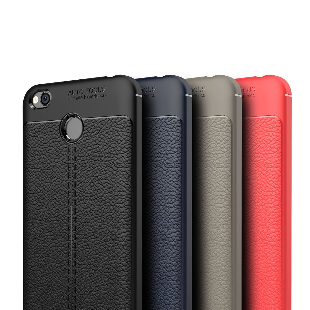 For-xiaomi-max2-mix2-5X-case-Fashion-Lychee-Skin-Pattern-Soft-Silicone-Back-Case-For-Xiaomi(5)