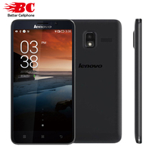 Original Lenovo A850+ A850 Plus 5.5 Inch QHD IPS MTK6592V Octa Core Android 4.2 dual SIM card Mobile Cell Phone Lenovo In Stock