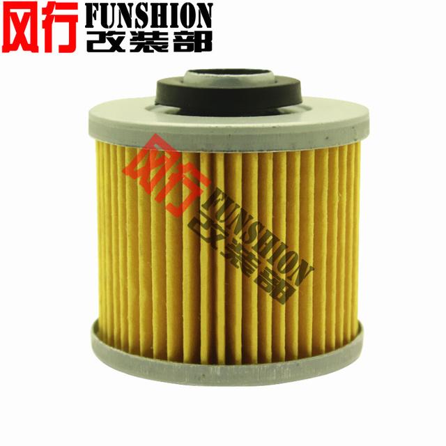 Starpad para yamaha xvs400 racing star/650/1100 grade de óleo filtro da máquina do filtro de óleo frete grátis