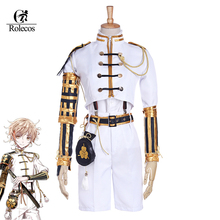 Custom Make Touken Ranbu Online Clothing Monoyoshi Sadamune Cosplay Costume 1 Suit