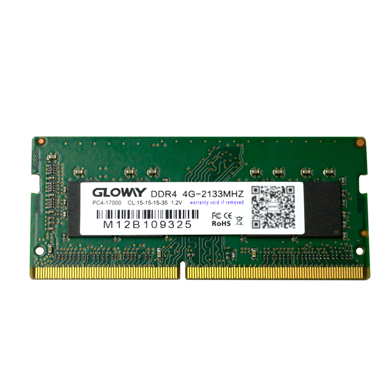 gloway ddr4 memory for laptop sodimm 4gb 8gb 16gb 2400mhz 2133mhz dimm ram 1 2v cl15 in rams. Black Bedroom Furniture Sets. Home Design Ideas