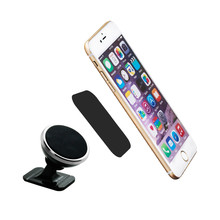 Universal Magnetic Car Phone Holder Mount for iphone X 8 Samsung S9 Dashboard Phone Stand Support for Smart Mobile Phone GPS hippo mouth car dashboard mobile phone holder support gps car holder mobile phone stand cradle phone holder for iphone samsung