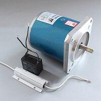 90TDY115 90TDY060 motor rectificeren motor permanente magneet low speed synchrone motor|Accessoires voor elektrisch gereedschap|Gereedschap -