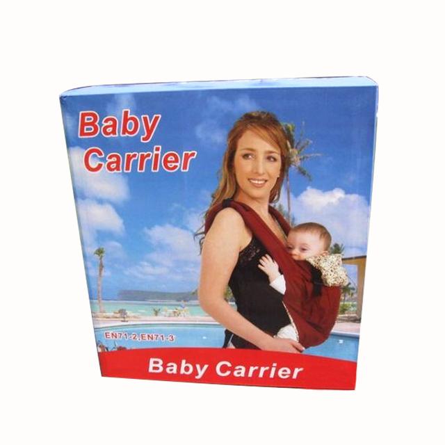 Para 0-4 Anos de Idade Dos Bebês de Segurança Multi-função Transporte Suspender Cintura Transportadora Hipseat Transportadora Frente Bebê Ao Ar Livre ajustável