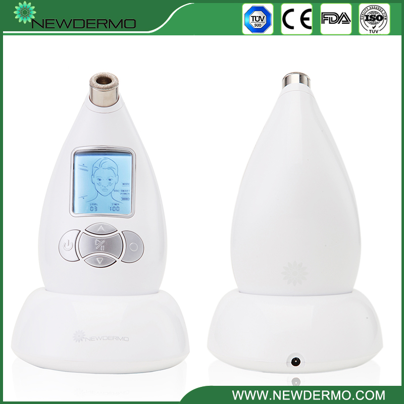 White High Quality + Multi-Function Microdermabrasion Device For Removing blackhead white high quality multi function microdermabrasion device for removing blackhead