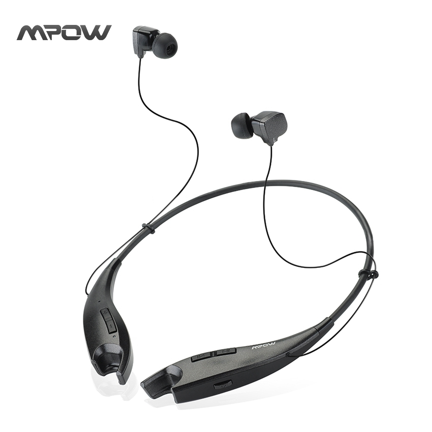 Aliexpress.com : Buy Original Mpow Jaws Wireless Bluetooth 4.1 Headphone Headset Crystal Sound