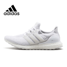 ADIDAS Original New Arrival  Ultra Boost UB 3.0 Mens Running Shoes Mesh Breathable  Stability  High Quality For Men#BA8841