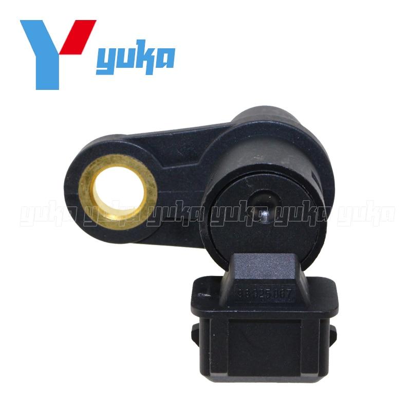 NEW 96325867 camshaft position Sensor For DAEWOO KALOS CHEVROLET Aveo MATIZ SPARK 0.8 1.0 1.2 1.4 89933124 ADG07230 550401 0986022101 10455503 96275481 new starter for chevrolet daewoo pontiac matiz 1 0l suzuki