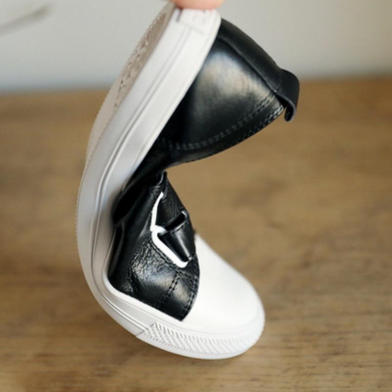Appartements Et Casual Confort La À Chaussures Crochet Véritable En Main 32017 Boucle Tayunxing Femmes 2 Cuir aPgq8