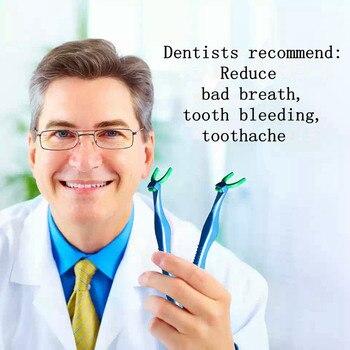 Dental Flosser