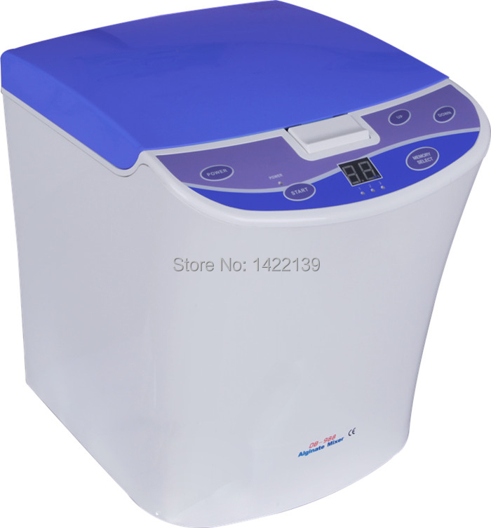 Dental Lab Impression Material Denture Mixing Centrifuge Alginate Mixer Stirrer планшет impression impad 1003