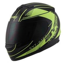 BYE Helmet Motorcycle Full Face Capacete Motorcycle Helmet Moto Motocross Cascos Para Moto Racing Riding Motorbike Helmets